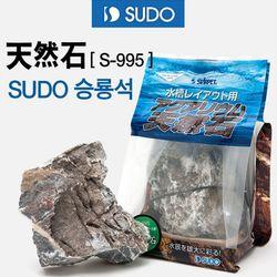 SUDO 승룡석 천연수석 S-995