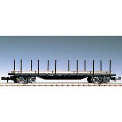 [2774] 국철화차 치키7000형 (레일포함-N게이지)