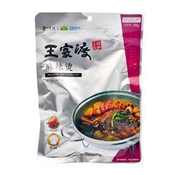 왕가두 마라탕 소스 1개 마라 훠궈 샹궈 중국식품