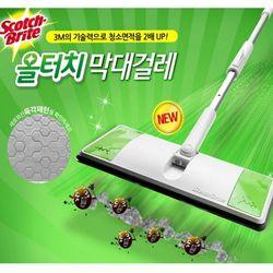 3M 스카치 올터치 막대걸레 대형 (본품/리필 2종)