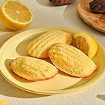 무설탕 저탄수 레몬 마들렌 (5개입)