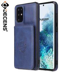 데켄스 갤럭시S21 핸드폰 케이스 M745