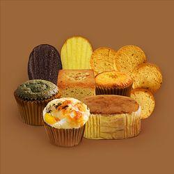 [특가] 저탄수 저당 빵 8종 세트