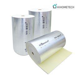 하이테크6000 열반사단열재 [6T] 단면 1m X 50m