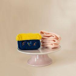 고지방 노즈워크 독햄 장난감