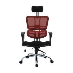 미쉬체어B 허리편한의자 메쉬 사무용 컴퓨터용
