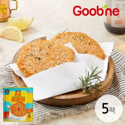 [대만식 닭튀김] 굽네 에어프라이어용 안심 지파이 5팩