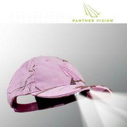 [팬셜비젼] 핑크 포리스트 LED 4구캡