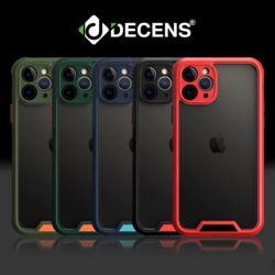 데켄스 아이폰12 클리어 케이스 M789