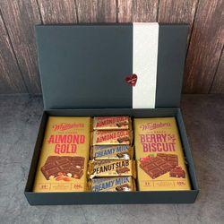 휘태커스 벽돌초콜릿 발렌타인데이 화이트데이 설선물세트