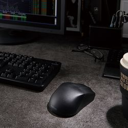 3D CAD용 3버튼 유무선 마우스