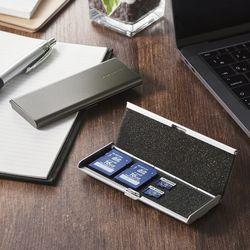 SD & micro SD 메모리 카드 클립케이스