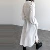 Unban Long Shirts Dress