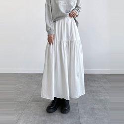 Serenity Long Skirt