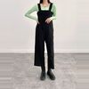 French Wide Jumpsuit