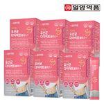 프라임 유산균 다이어트 30포 6박스 모유유래 유산균