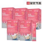 프라임 유산균 다이어트 30포 5박스 모유유래 유산균