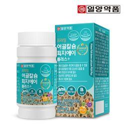 일양약품 프라임 어골칼슘 폴리감마글루탐산 60정 1병