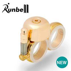 런벨(RUNBELL)코퍼런벨 copper runbell골드