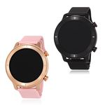 [SMART WATCH] OST Smart Watch Light Round (2종 택1)