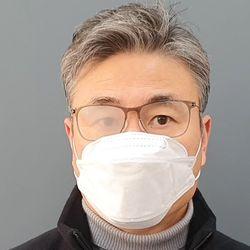 김서림 방지 안경 클리너 미라클 2개 1세트