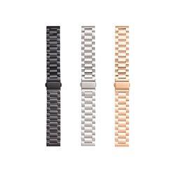 [Smart Watch] 20mm Metal Band (3종 택1)