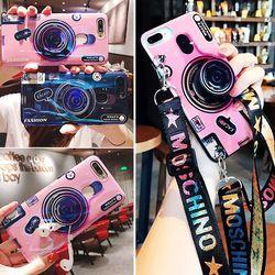 갤럭시s21/울트라 플러스 카메라 그립톡 젤리케이스