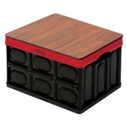 제이픽스 캄푸스 대형 폴딩박스 테이블 + LPM상판(아웃타입)