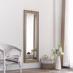 에뜨랑 골든 전신 거울 벽걸이형