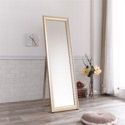 도티모 골든 전신 거울 거치형