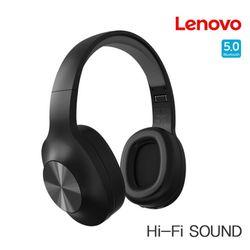 레노버 HD116 무선 블루투스5.0 헤드셋 Hi-Fi 마이크
