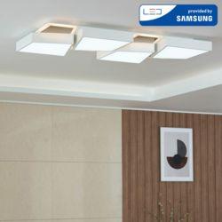 LED 포비나 거실등 100W