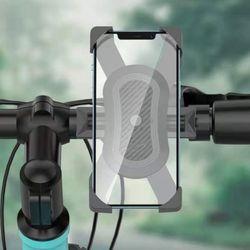 자전거바이크스마트폰거치대