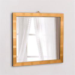 릴레 사각 600 반신 거울 벽걸이형