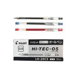 파이롯트 하이텍C LH-20C5 0.5mm /10개입 1세트