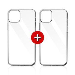 아이폰 5/5S/SE 0.4mm 투명 슬림 케이스 투명