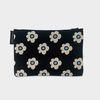 Retro flower pouch m