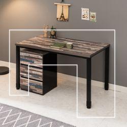 로티스페 책상 테이블 1200