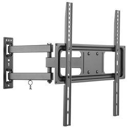 LPA52-443 32-65인치 TV 브라켓 관절형 풀모션 거치대
