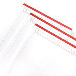 [Simple Grid memo pad] B5 모눈패드