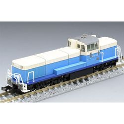 [2237] JR DE10-1000형 디젤기관차(아일랜드익스프레스-N게이지)