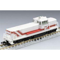 [2238] JR DE10-1000형 디젤기관차(1756호-하이퍼설룬-N게이지)