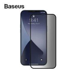 베이스어스 아이폰12 풀커버형 사생활보호 필름 2매