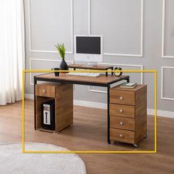 지핀 컴퓨터 책상 세트 1000