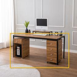 지핀 컴퓨터 책상 세트 1400