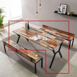 케지 모던 테이블 1800