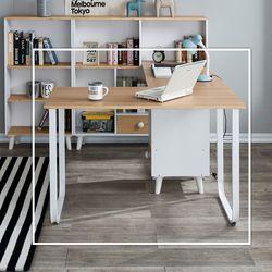 버팔로 책상테이블 1200