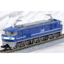 [98394] JR EF210형 컨테이너 열차 세트 (3pcs-N게이지)