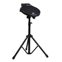 전자 드럼연습패드+스틱3조 블랙