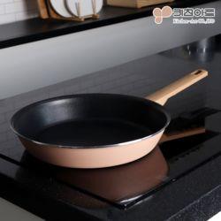 키친아트 몬트 인덕션 후라이팬 28cm